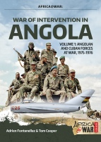 Angolan war picture