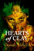 'Hearts of Clay' cover